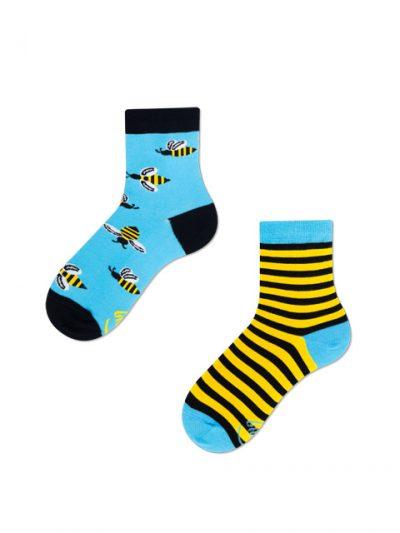 Detské ponožky Včely
