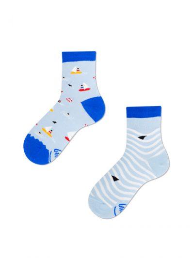 Detské ponožky Námorník