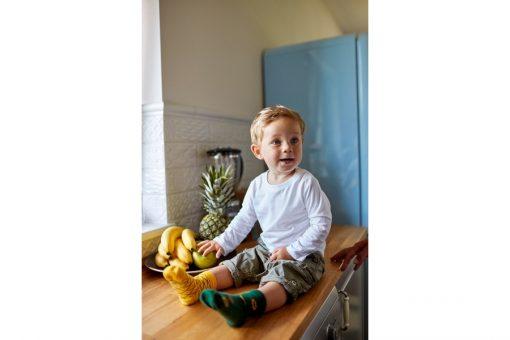 Ananás detské