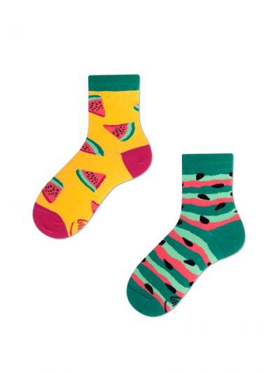Detské ponožky Melón