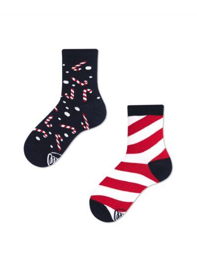 Detské ponožky Sladkosti