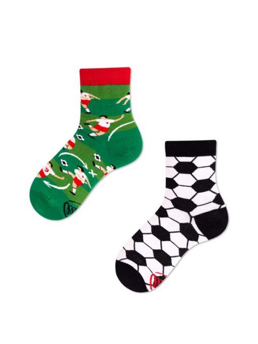 Detské ponožky Futbal