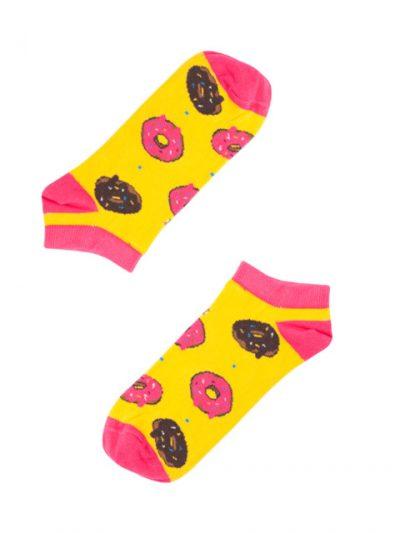 Donut členkové