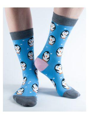 Tučniak modrý