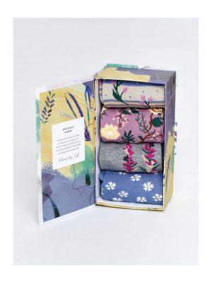 Darčeková kazeta Kvety
