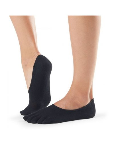 Toesox Casual Dash Black