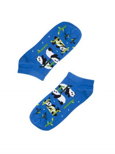 Pandy členkové