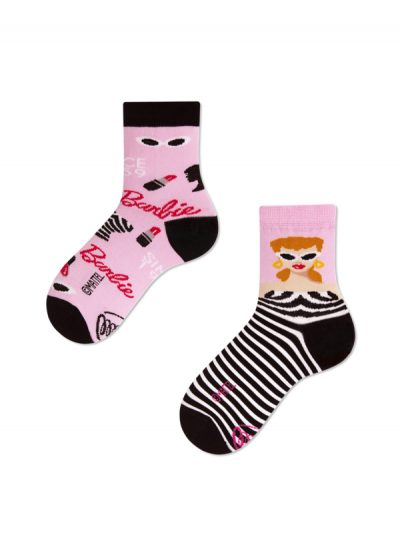 Detské ponožky Barbie
