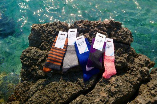 Ekologické ponožky Healthy Seas