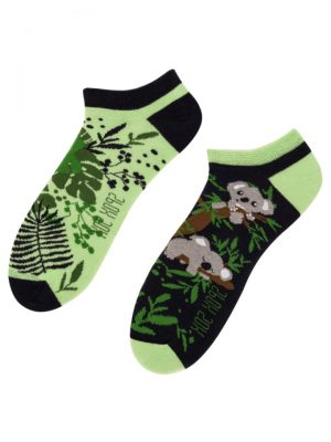 Koala členkové ponožky