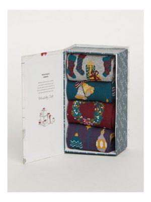 Dámska darčeková kazeta Vianoce