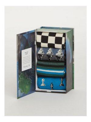 Darčeková kazeta Šach