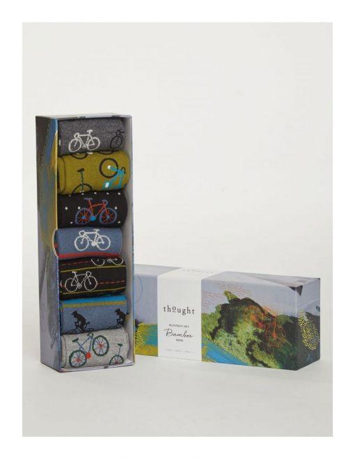 Darčeková kazeta Cyklista