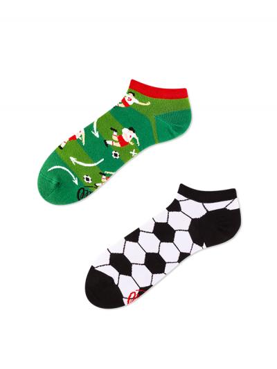 Členkové ponožky Futbal