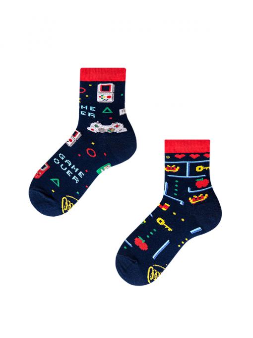 Detské ponožky Hráč