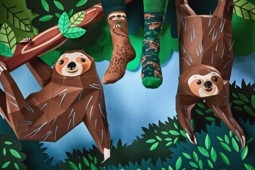 Ponožky Leňochod