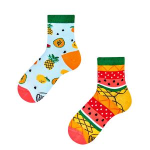 Detské ponožky Ovocie – Many Mornings