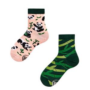 Detské ponožky Panda – Many Mornings
