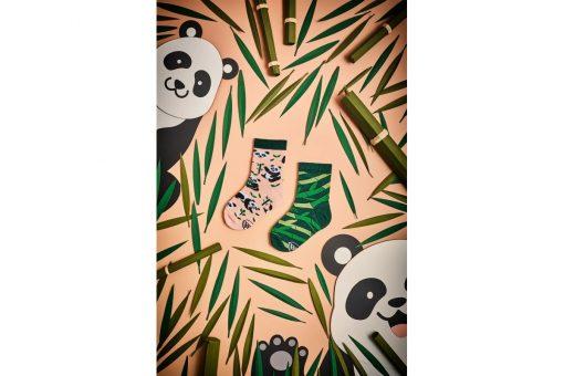 Detské ponožky Panda