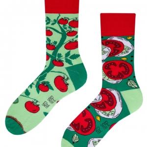 Veselé ponožky Paradajky – Spox Sox