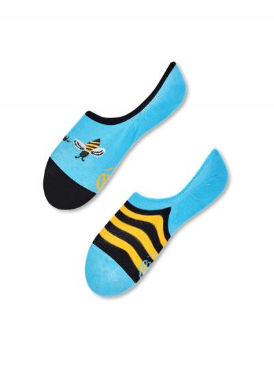 Nízke ponožky Včely
