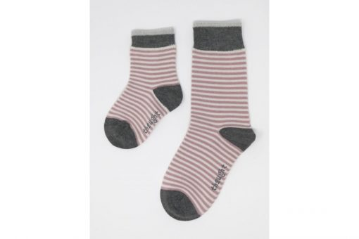 Darčeková kazeta Ruža detské ponožky