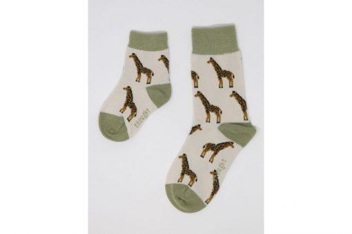 Darčeková kazeta ZOO detské ponožky