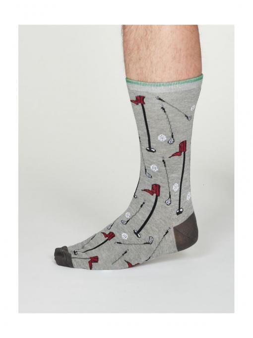 Ponožky Golf - Thought