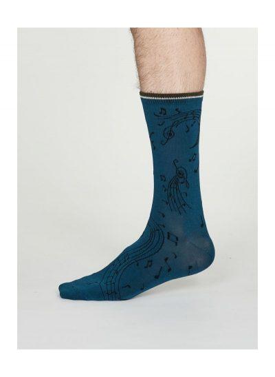 Ponožky Hudba