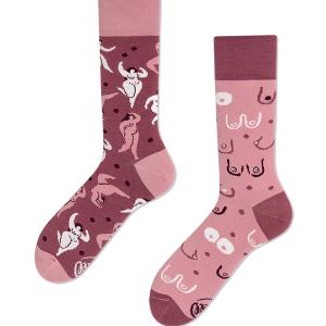 Veselé ponožky Ženy – Many Mornings