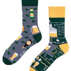 Veselé ponožky Pivovar – Spox Sox